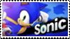 Super Smash Bros. 4 (3DS/Wii U) - Sonic by LittleYoshi8