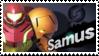Super Smash Bros. 4 (3DS/Wii U) - Samus by LittleYoshi8