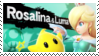 Super Smash Bros. 4 (3DS/Wii U) - Rosalina by LittleYoshi8