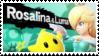 Super Smash Bros. 4 (3DS/Wii U) - Rosalina by LittleYoshi8