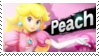 Super Smash Bros. 4 (3DS/Wii U) - Peach by LittleYoshi8
