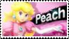 Super Smash Bros. 4 (3DS/Wii U) - Peach by LittleYoshi8