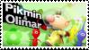 Super Smash Bros. 4 (3DS/Wii U) - Olimar by LittleYoshi8