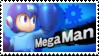 Super Smash Bros. 4 (3DS/Wii U) - Mega Man by LittleYoshi8