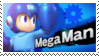 Super Smash Bros. 4 (3DS/Wii U) - Mega Man by LittleYoshi8