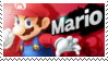 Super Smash Bros. 4 (3DS/Wii U) - Mario by LittleYoshi8