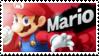 Super Smash Bros. 4 (3DS/Wii U) - Mario by LittleYoshi8