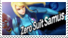 Super Smash Bros. 4 (3DS/Wii U) - Zero Suit Samus by LittleYoshi8