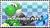 Mario Kart 8 - Yoshi by LittleYoshi8