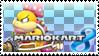 Mario Kart 8 - Wendy O. Koopa by LittleYoshi8