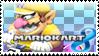 Mario Kart 8 - Wario by LittleYoshi8