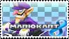 Mario Kart 8 - Waluigi