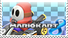 Mario Kart 8 - Shy Guy by LittleYoshi8