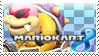 Mario Kart 8 - Roy Koopa by LittleYoshi8