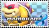 Mario Kart 8 - Roy Koopa by LittleYoshi8