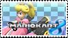 Mario Kart 8 - Peach by LittleYoshi8