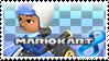 Mario Kart 8 - Mii by LittleYoshi8