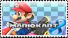 Mario Kart 8 - Mario by LittleYoshi8