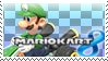 Mario Kart 8 - Luigi by LittleYoshi8