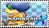 Mario Kart 8 - Ludwig van Koopa