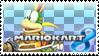 Mario Kart 8 - Lemmy Koopa by LittleYoshi8