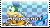 Mario Kart 8 - Larry Koopa