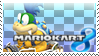 Mario Kart 8 - Larry Koopa by LittleYoshi8