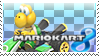 Mario Kart 8 - Koopa Troopa by LittleYoshi8