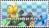 Mario Kart 8 - Koopa Troopa by LittleYoshi8