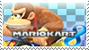 Mario Kart 8 - Donkey Kong by LittleYoshi8