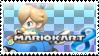 Mario Kart 8 - Baby Rosalina by LittleYoshi8
