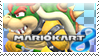 Mario Kart 8 - Bowser by LittleYoshi8