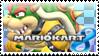 Mario Kart 8 - Bowser by LittleYoshi8