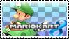 Mario Kart 8 - Baby Luigi by LittleYoshi8