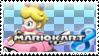 Mario Kart 8 - Baby Peach by LittleYoshi8