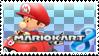 Mario Kart 8 - Baby Mario by LittleYoshi8