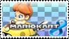 Mario Kart 8 - Baby Daisy by LittleYoshi8