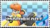 Mario Kart 8 - Daisy