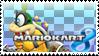 Mario Kart 8 - Iggy Koopa