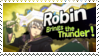 Super Smash Bros. 4 (3DS/Wii U) - Robin by LittleYoshi8