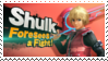 Super Smash Bros. 4 (3DS/Wii U) - Shulk by LittleYoshi8