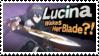 Super Smash Bros. 4 (3DS/Wii U) - Lucina by LittleYoshi8