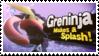 Super Smash Bros. 4 (3DS/Wii U) - Geninja by LittleYoshi8