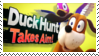 Super Smash Bros. 4 (3DS/Wii U) - Duck Hunt by LittleYoshi8