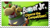 Super Smash Bros. 4 (3DS/Wii U) - Bowser Jr. by LittleYoshi8