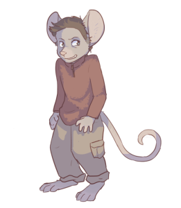The-Mouse-Returns's Profile Picture