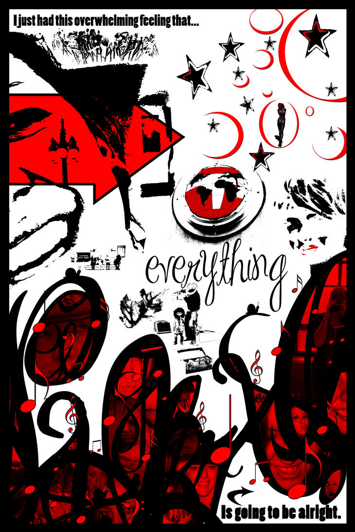 Everything by showna