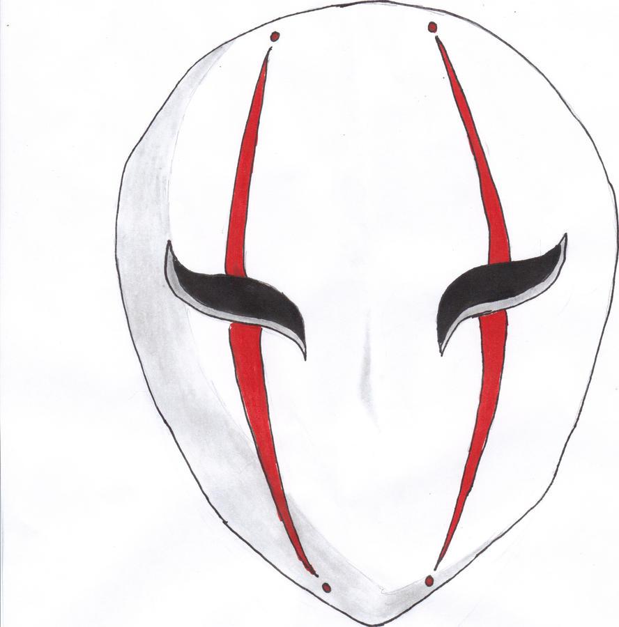 Kai's Hollow Mask By Tasumichan On DeviantArt