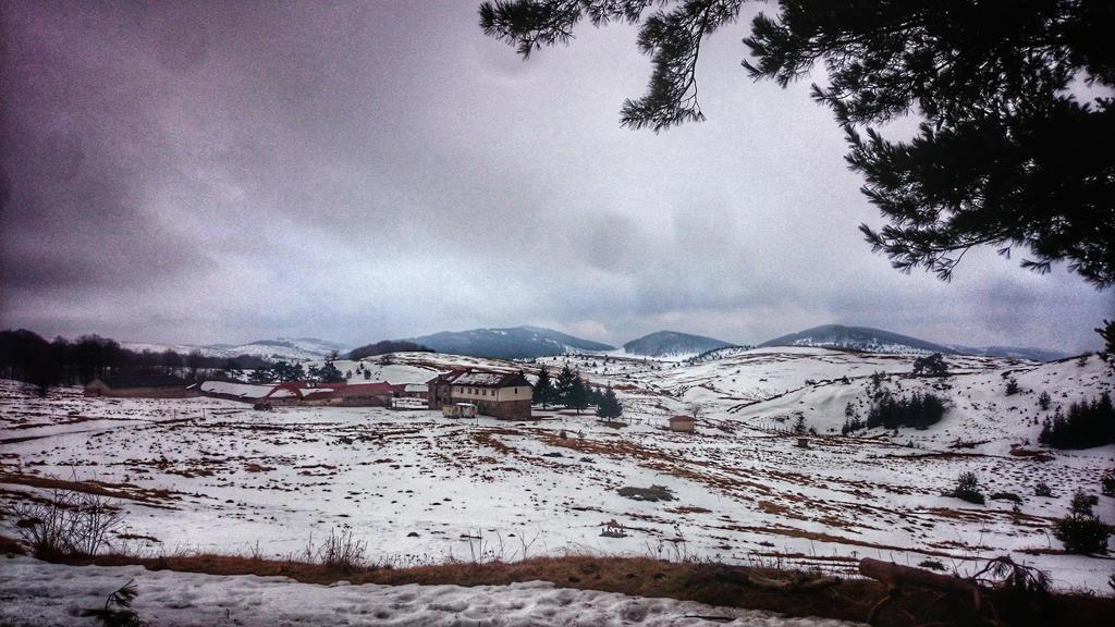 winter tales by burnchild