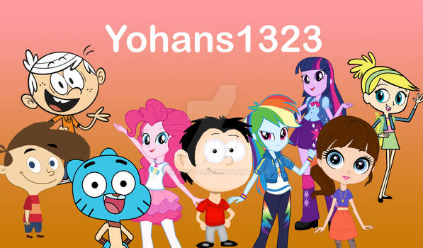 ID Yohans1323 2020